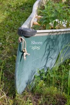 Shore/Safe