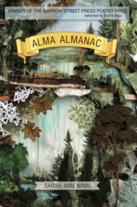 Cover of Alma Almanac